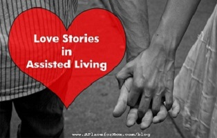 Love stories in assisted living