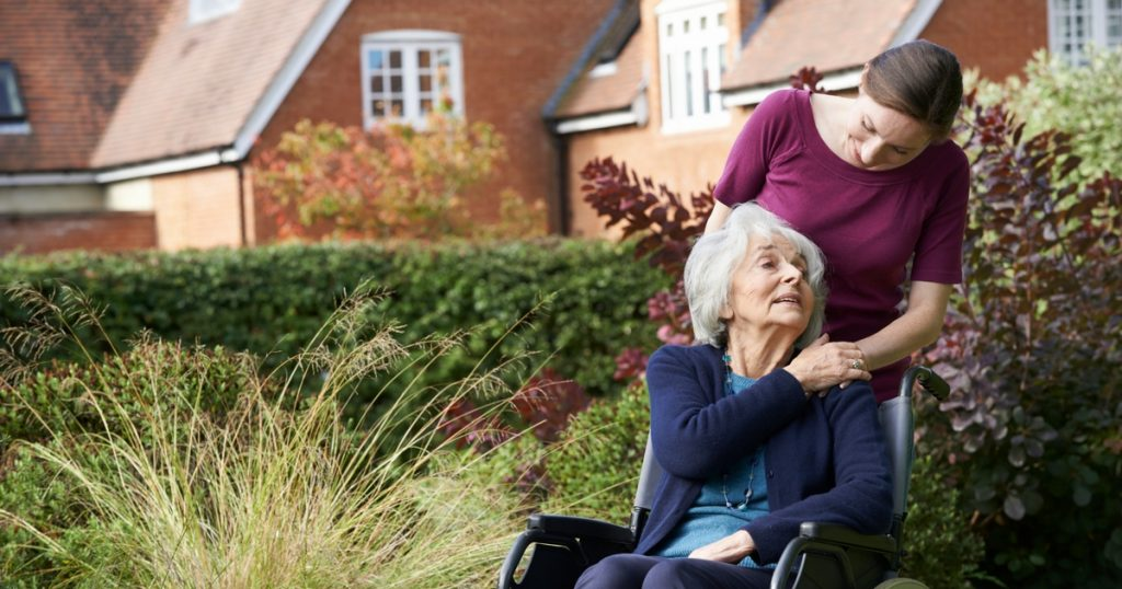 The Truth About Family Caregivers and Home Medical Care