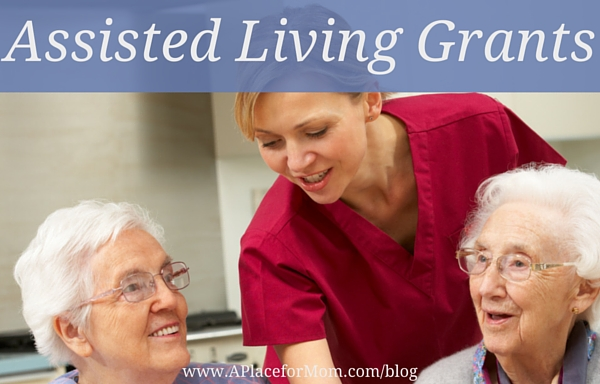 Assisted Living Grants