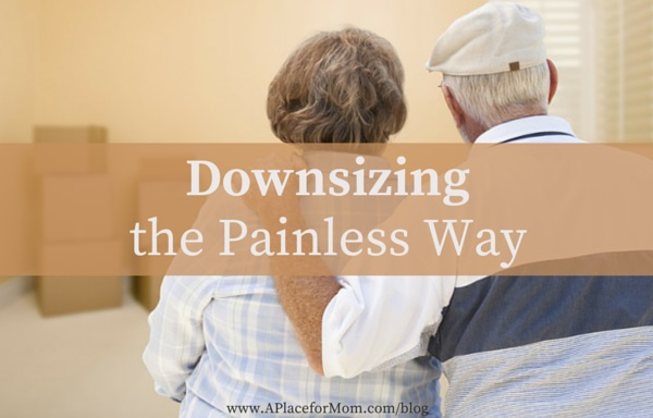Downsizing the Painless Way