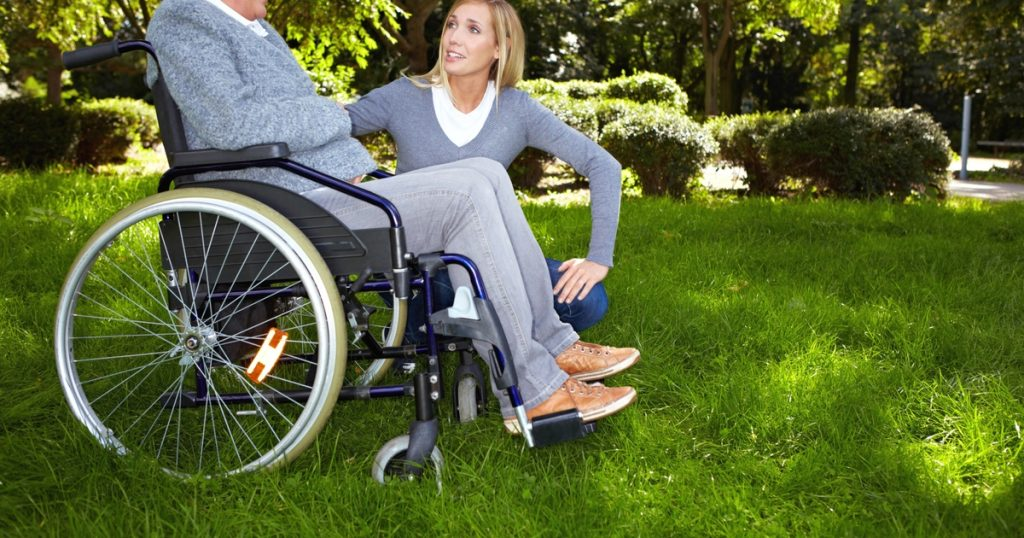 Exceptional Caregivers