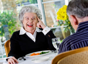 Florida Kosher Certified Assisted Living Communities