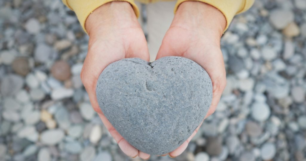 Lessons of Love From Caregivers