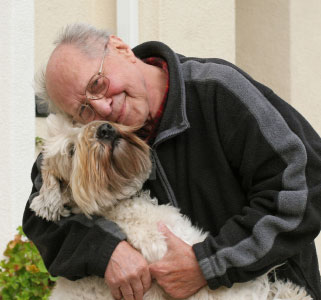 Pet Friendly Assisted Living