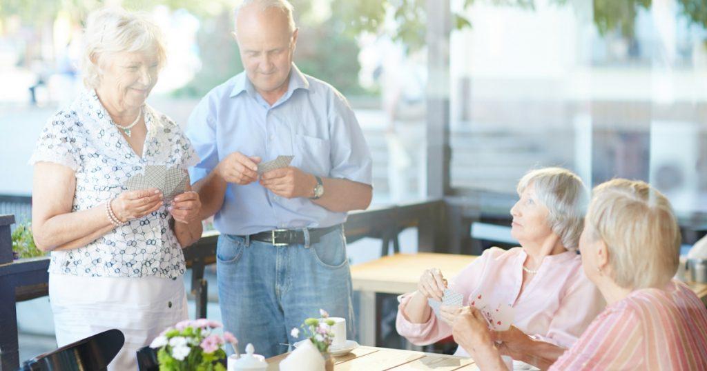 Top Canadian Communities for Seniors
