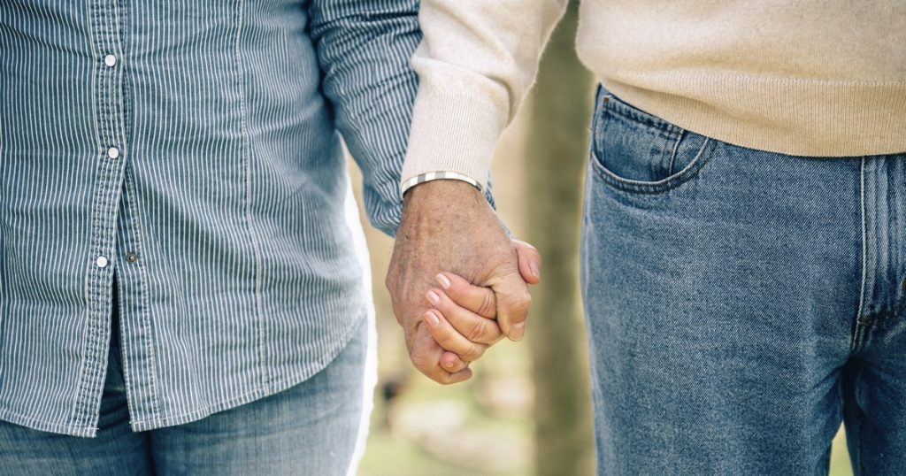 5 Top Ways to Find Love After 65