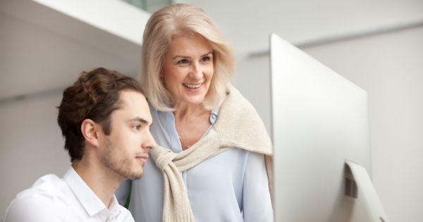 5 Employee Benefits That Can Help Family Caregivers