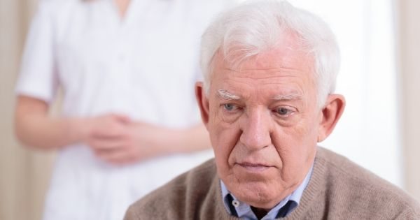 Mental Health for Seniors: How to Identify Problems and Get Proper Care