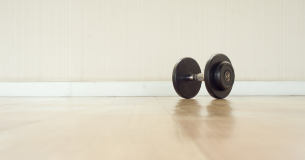 6 Weightlifting Tips for Seniors